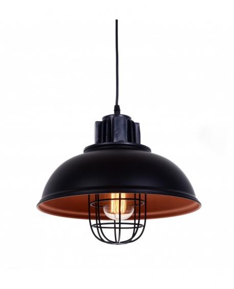 Подвесной светильник Lumina Deco Fuko LDP 6859 BK