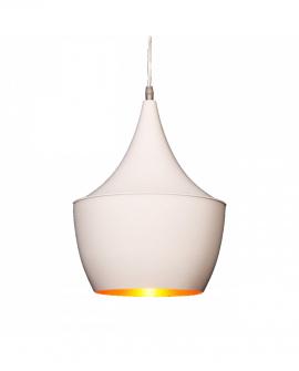 Подвесной светильник Lumina Deco Foggi LDP 7712-B WT