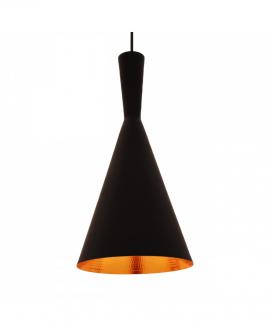 Подвесной светильник Lumina Deco Foggi LDP 7712-A BK