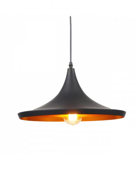Подвесной светильник Lumina Deco Foggi LDP 7712-C BK