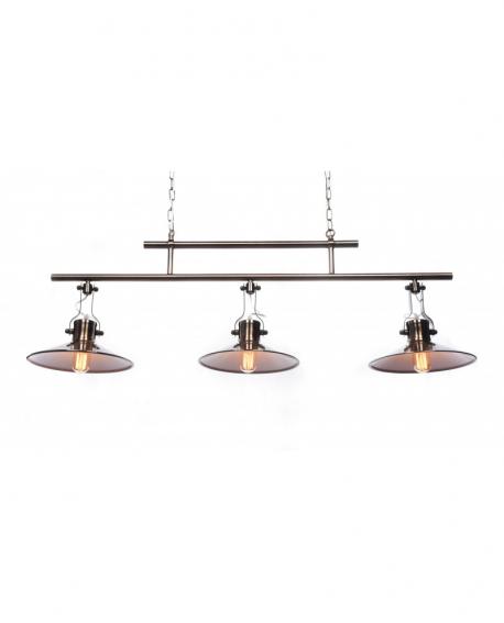 Подвесной светильник Lumina Deco Setorre LDP 711-3 MD