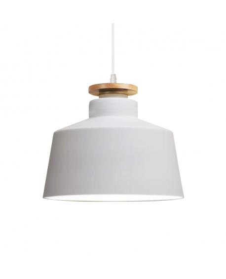 Подвесной светильник Lumina Deco Levanti LDP 7974-300 WT+WT