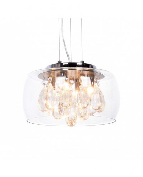 Подвесной светильник Lumina Deco Tosso LDP 8066-300 PR