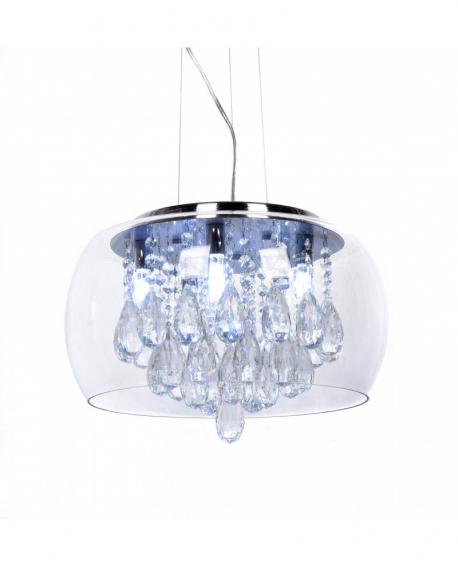 Подвесной светильник Lumina Deco Tosso LDP 8066-400 PR