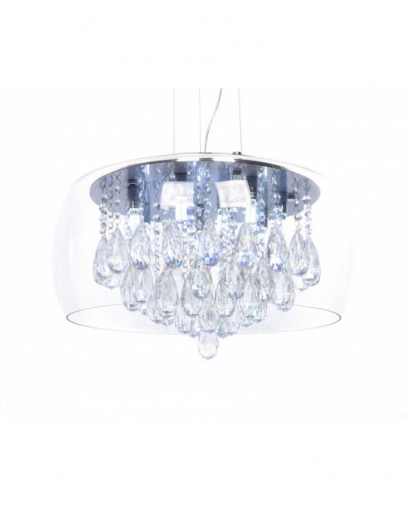 Подвесной светильник Lumina Deco Tosso LDP 8066-500 PR