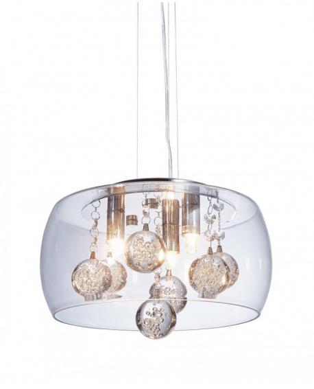 Подвесной светильник Lumina Deco Fabina LDP 8077-300 PR