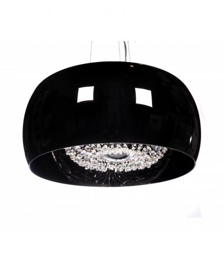 Подвесной светильник Lumina Deco Disposa LDP 7018-500 BK