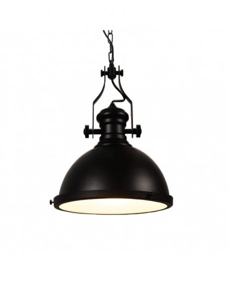 Подвесной светильник Lumina Deco Eligio LDP 6863-3 BK+WT