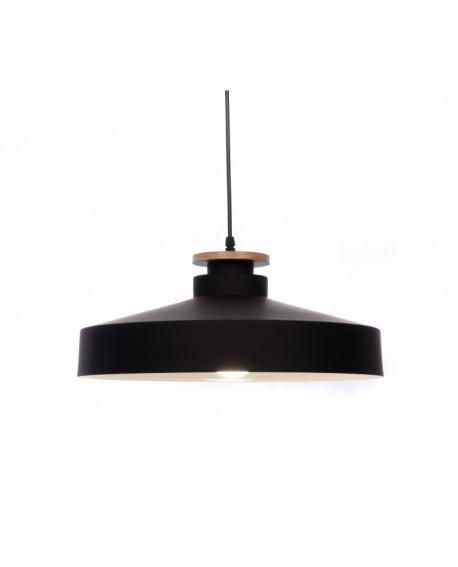 Подвесной светильник Lumina Deco Levanti LDP 7974-400 BK+WT