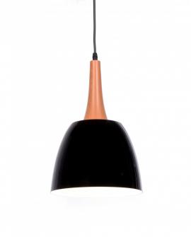 Подвесной светильник Lumina Deco Derby LDP 7901 BK