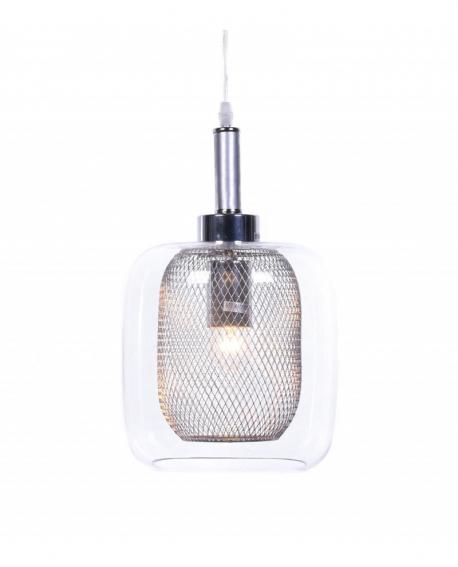 Подвесной светильник Lumina Deco Bessa LDP 11337 SL