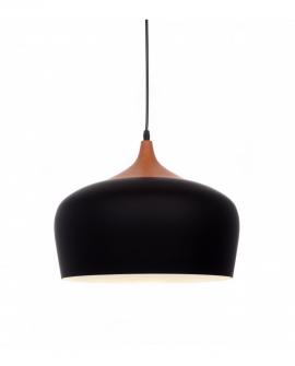 Подвесной светильник Lumina Deco Consi LDP 7918-350 BK