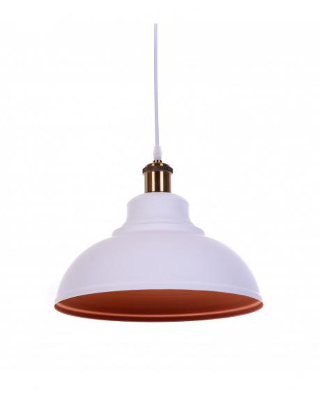 Подвесной светильник Lumina Deco Boggi LDP 6858 WT+BRONZE