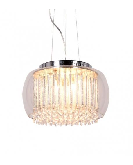 Подвесной светильник Lumina Deco Gusto LDP 7019-500 PR