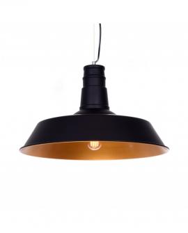 Подвесной светильник Lumina Deco Saggi LDP 7808 BK