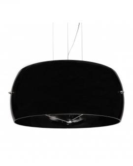 Подвесной светильник Lumina Deco Stilio LDP 6018-500 BK