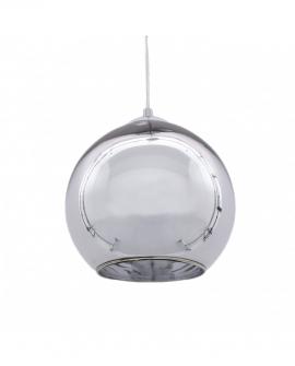 Подвесной светильник Lumina Deco Lobos LDP 107-300 CHR