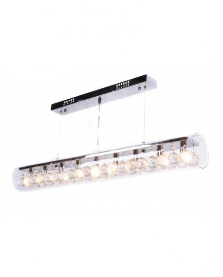 Хрустальная подвесная люстра Lumina Deco Briza LDP 1057-900