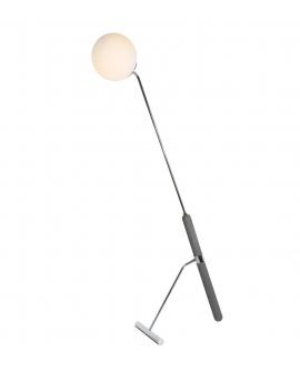 Торшер Lumina Deco Granino LDF 6011-1 CHR