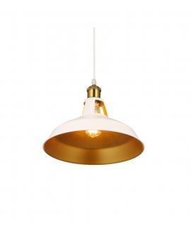 Подвесной светильник Lumina Deco Zonda LDP 6857 WT+GD